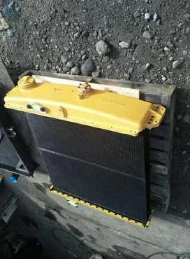 radiador Cooler original caterpillar d6b
