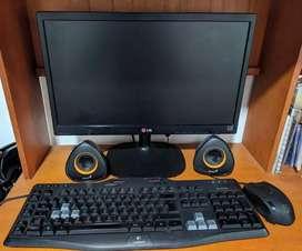 PC Core I7 cuarta generación