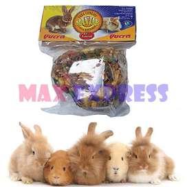 Dulce Semillas Alimento para Conejo Cuy