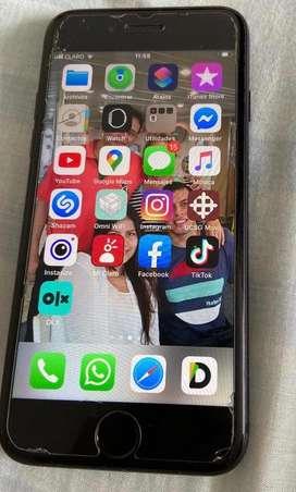 Iphone 7 libre para todas operadoras desbloqueado acceso a touch ID