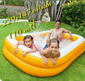 Piscinas Intex Grande
