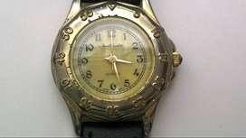 Reloj Jean Cartier Para Damas