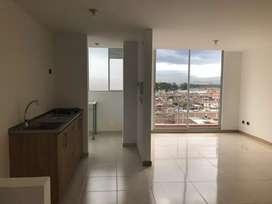 Vendo amplio apartamento con vista a la ciudad de Sogamoso