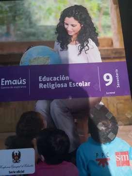Emaus camino Esperanza 9