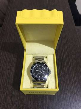 RELOJ INVICTA 100% ORIGINAL 43MM PRO DIVER $149.99 / ACERO INOXIDABLE