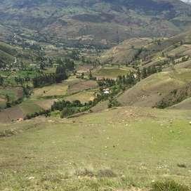 VENDO BONITA PROPIEDAD AGRICOLA EN CURAHUASI