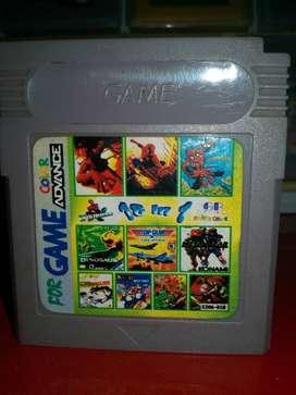 Multijuegos Gameboy game boy