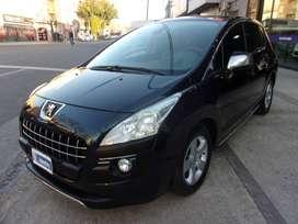 Peugeot 3008 Premium Plus MT Full 1.6