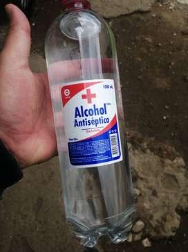 Alcohol al por mallor y al detal