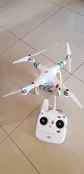 Vendo Drone Dji phabtom 3