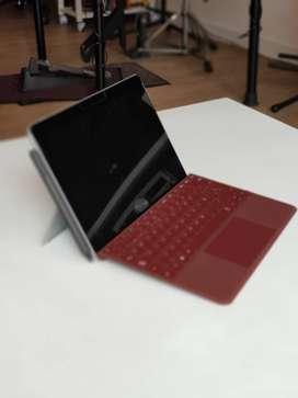 Windows Surface Go 8gb Ram 128 Gb + Surface Pen + Teclado