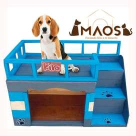 Casas Para mascotas envió gratis pago a contraentrega