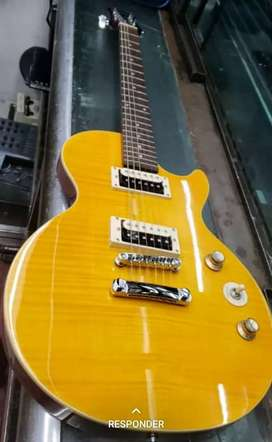 Guitarra electrica ephiphone special ll