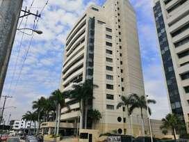 Departamento de alquiler en Torre Colón 1, 2 dormitorios, amoblado.