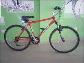 Bicicleta de Montaña Todo Terreno