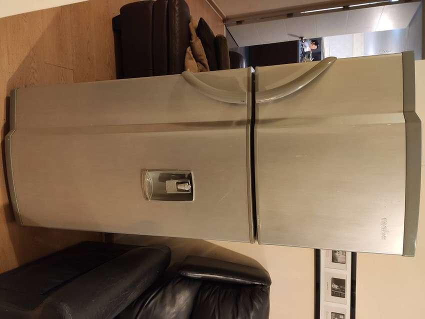 Refrigeradora Mabe 0