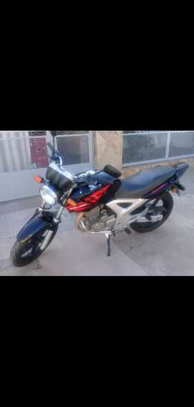 Vendo honda twister original