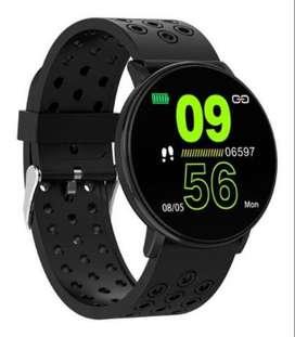 Smart Watch 119 Plus/ Reloj Inteligente Diseño Redondo