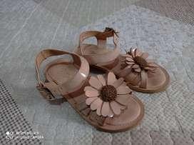 Closet sale zapatos niña