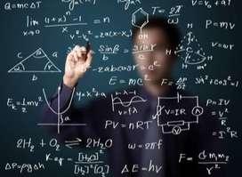 Clases virtuales de Matemáticas y Física