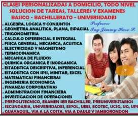 EXCELENTES CLAESES DE PREPARACION PARA EXAMENES UNIVERSITARIOS Y SECUNDARIA  PARA TENER EXITO EN EL EXAMEN TRANSFORMAR