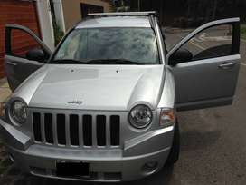 Jeep Compass Full Limited 2011
