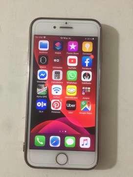 Iphone 7 32 gb para liberar con R-sim