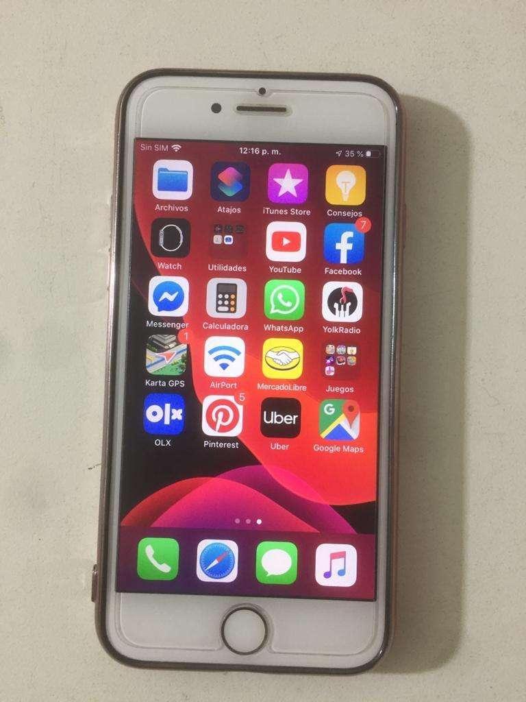 Iphone 7 32 gb para liberar con R-sim 0