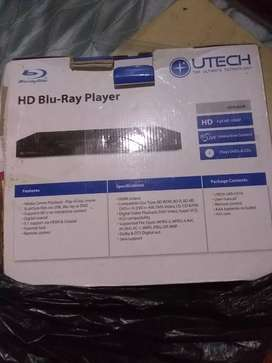 Se vende Blu,Ray Player