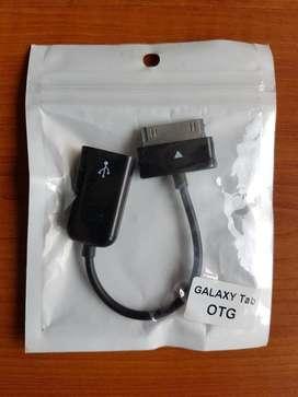Cable USB y Cargador para Samsung Galaxy Tab 7.0/7/8.9/10.1