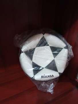 Balón de fútbol #4 mikasa