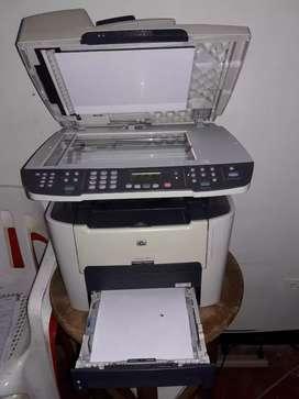 Se vende fotocopiadora en buen estado.