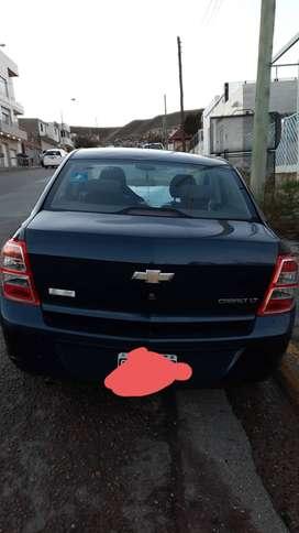 Se vende Chevrolet cobalt LT ADVANTAGE 2015