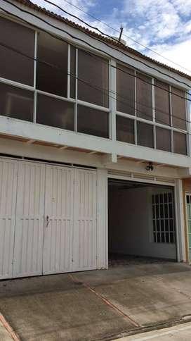 Cerca a Centros Comerciales. 2 aptos completamente independientes.  Vendo o permuto por inmueble en Bogotá.$negoc