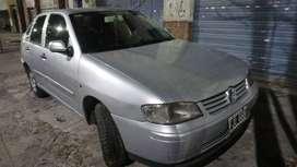 Vendo Volkswagen Polo 1.6 Comfortline. Año 2006 Nafta. V.T.V., Seguro y Patentes al día