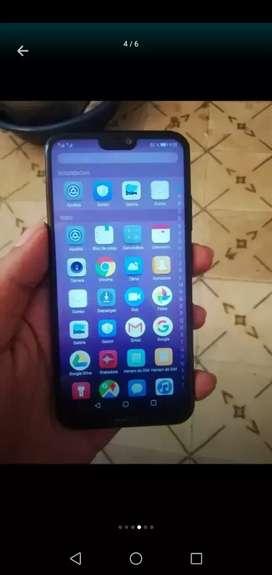 Vendo P20 Lite o cambio por un Iphone 6, 10 de 10 su estado