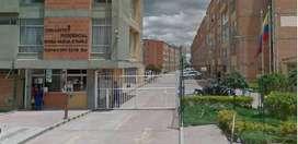 Vendo O Permuto Apartamento Bosa a Liber