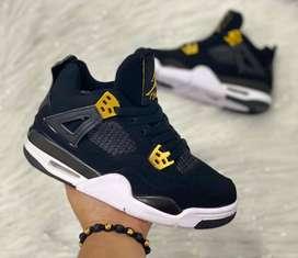 Tenis Zapatillas Nike Jordan Unisex