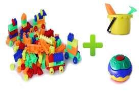 Armatodo Para Niños Juegos Infantiles Didacticos Juguetes