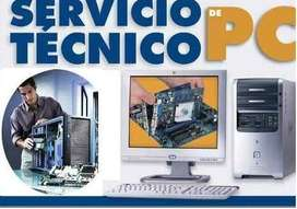 REPARACION Y LIMPIEZA INTERNA DE COMPUTADORAS A DOMICILIO