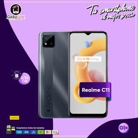 Realme C11 2/32GB *con garantía*