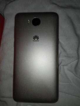 Vendo Huawei y5 2017 en perfectas condiciones