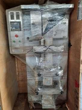 Maquina selladora de leche (sellado lateral) totalmente nueva  procedencia China fabricada por Misubishi Aut. Negociable