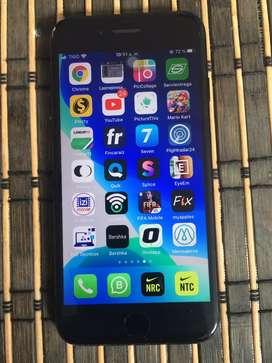iPhone 7 256GB (No Huella)