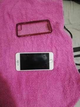 Iphone 7 128gb no sirve la huella