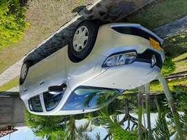 Se vende Renault sandero como nuevo