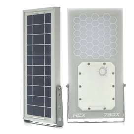Lámpara Solar 975LM
