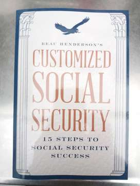 15 Steps To Social Security