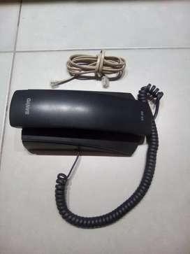 Telefono de mesa Sanyo, usado.