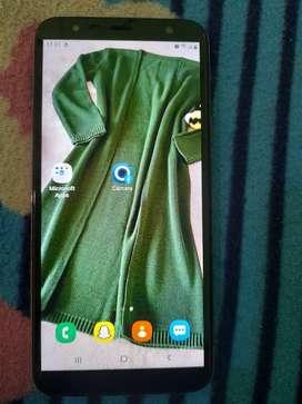 Vendo Celular en perfecto estado Samsung  J4 pluz